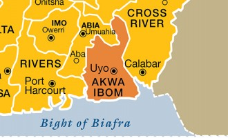 Akwa Ibom bishop among 19 persons 'arrested for robbery, kidnapping'