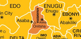 Nine-year-old girl drowns in Anambra flood