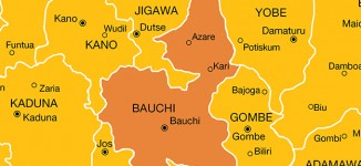 Four 'militiamen' killed during exchange of gunfire with soldiers in Bauchi