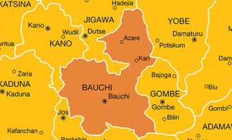 Meningitis: 1,400 prisoners vaccinated in Bauchi