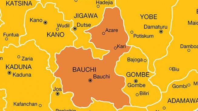 Meningitis: 1,400 prisoners vaccinated in Bauchi