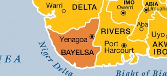 'One killed' as 'thugs' disrupt inauguration of APC chairman in Bayelsa