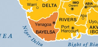 'Armed robbers' kill man in Bayelsa