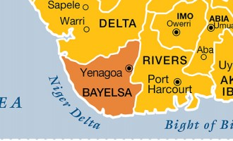 Three killed, policeman missing as 'pirates' attack oil vessel in Bayelsa