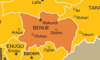 Troops kill four 'militia herdsmen' in Benue, recover AK-47 rifles
