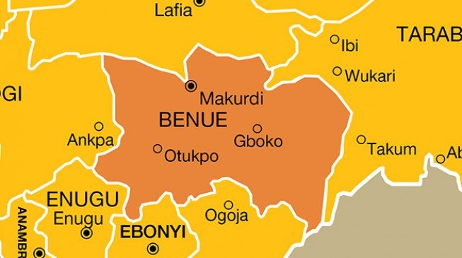 DHQ: Soldiers ambushed in Benue, captain badly wounded