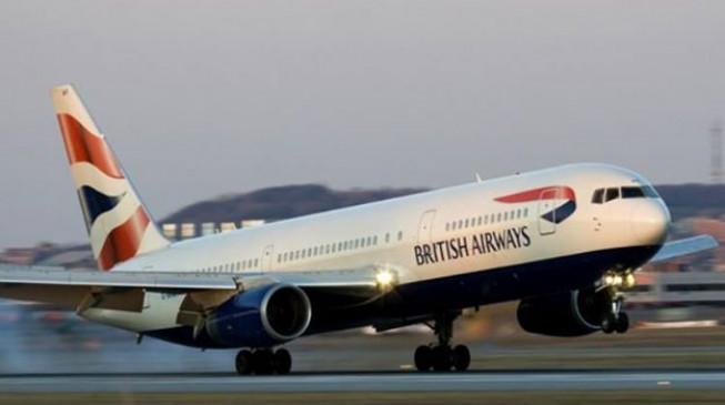 Ebola: British Airways suspends flights to Liberia, Sierra Leone