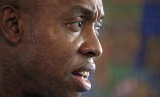 Odinkalu: My close shave with Ebola