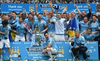The big kick-off: Barclays Premier League returns!