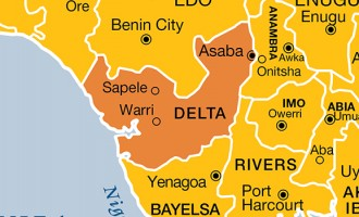 Delta assembly sacks speaker