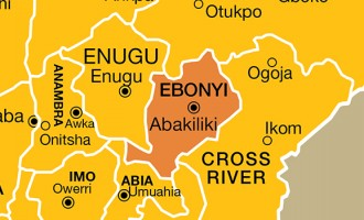 Gov Umahi retires perm secs in Ebonyi