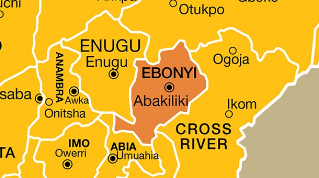 Four kidnap suspects escape from custody in Ebonyi