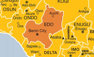 Civil defence operative shot dead in Benin
