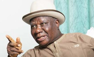 Clark: Obasanjo left prison with N20,000 but is now one of W'Africa's wealthiest ex-presidents