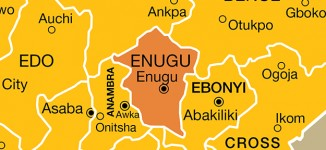Enugu police is trying to catch some wounded robbers — and you can be of help