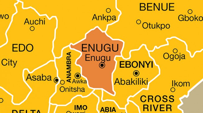 Human Rights writers demands justice for passengers 'killed by NSCDC operatives' in Enugu