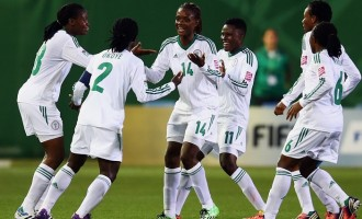 Falconets begin World Cup with Mexico draw