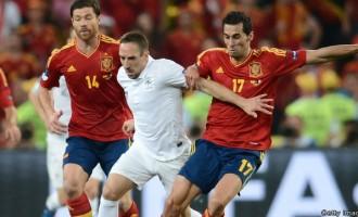 Franck 'Bilal Yusuf Mohammed' Ribery ends international career