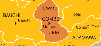 Nurse abducted in Gombe