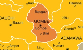 Troops arrest 2 suspects over Gombe bombing