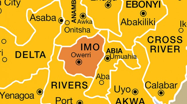 Police rescue abductees tied up in Imo forest