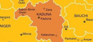 Two policemen killed as gunmen abduct four expatriates in Kaduna