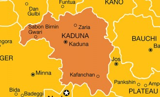 Gunmen kill clergyman in Kaduna, abduct wife