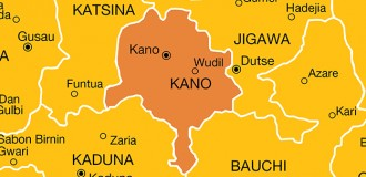 Policeman shot dead at Kano checkpoint