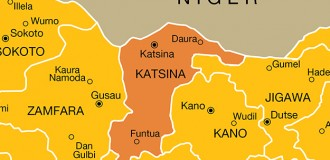 Policeman killed, teenager abducted as 'robbers' break loose in Katsina