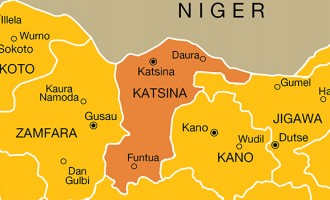 18 abandoned babies recovered in Katsina LG