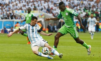 Karanka: Omeruo a better player after World Cup