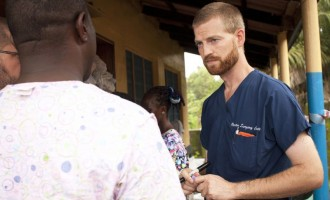 American doctor, Brantly, recovers from Ebola