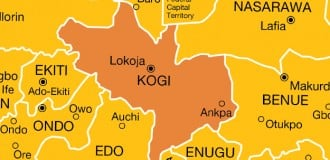 '16 killed' as gunmen attack Kogi communities