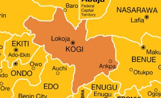 Gunmen raid Kogi police station, kill two officers