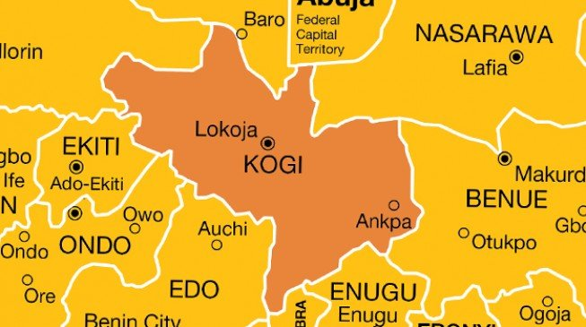 Two policemen killed as gunmen abduct expatriate in Kogi