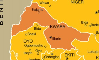 'Four killed' in Kwara communal clash