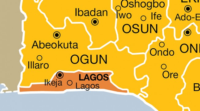 Three dead, five missing as boat capsizes in Lagos