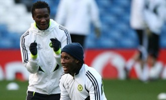 Mikel: I've seen the good and bad times in Chelsea