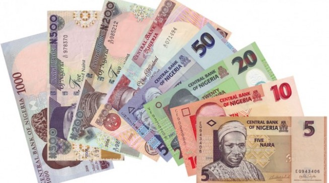Naira was Africa's 3rd worst performing currency of 2014