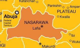 Gunmen kidnap 2 Chinese in Nasarawa