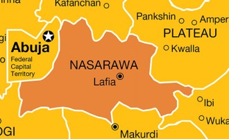 Troops arrest five members of 'militia' group in Nasarawa