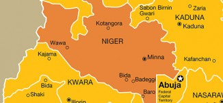 Explosive kills soldier, two civilians in Niger state