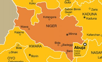 Officer killed as gunmen raid police station in Niger state