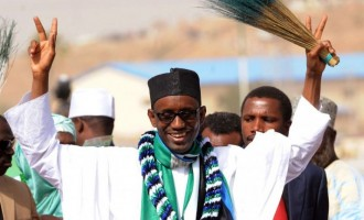Ribadu: My defection to PDP 'for a good cause'
