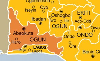 Police arrest 'lunatic' who killed two pupils in Ogun