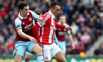 'Gutted' Odemwingie gears up for surgery