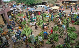 Business boom in Osun ahead of election