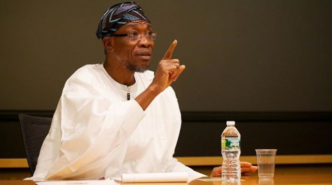 Coup rumours: Erring military officers should be sanctioned, says Aregbesola