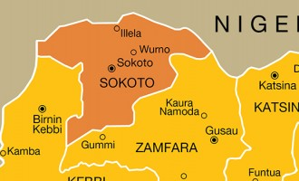 67 bandits surrender arms for cash in Sokoto
