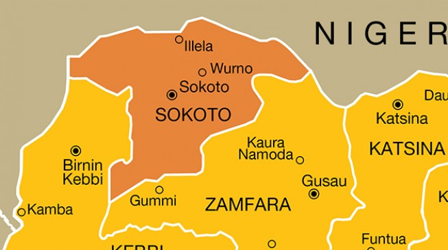 100 houses destroyed, one dead as rainstorm ravages Sokoto LG
